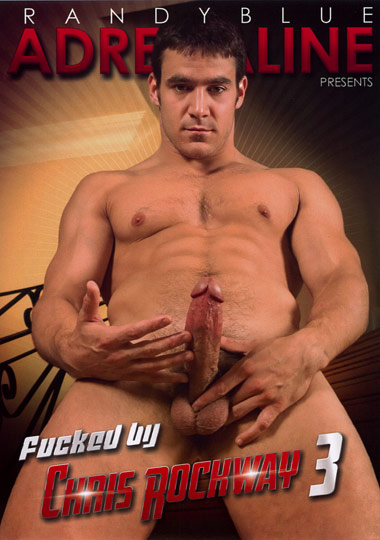 Fucked by Chris Rockway 3 Cover Front