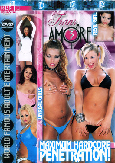 Trans Amore 3 (2002)