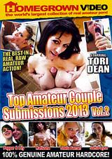 Top Amateur Couple Submissions 2013 2