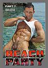 Beach Party 7