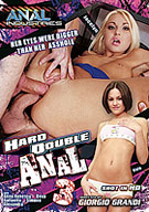 Hard Double Anal 3