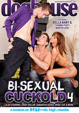 Bi-Sexual Cuckold 4