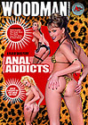 Anal Gate 4: Anal Addicts