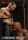 Bound Gods: Psycho Boyfriend