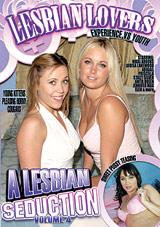 A Lesbian Seduction 4