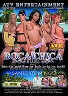 Boca Chica Blues
