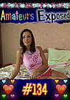 Amateurs Exposed 134