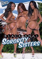 Black Anal Sorority Sisters