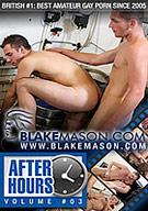Blake Mason: After Hours 3