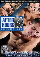 Blake Mason: After Hours 4