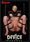 Device Bondage: Sexy Sarah Gets Fucked Hard In Brutal Bondage With Nerve Racking Breath Play