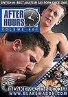 Blake Mason: After Hours