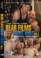 Bear Films Secret Vault 5