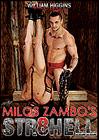 Milos Zambo's Str8Hell