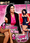 Secretary By Day, Stripper By Night