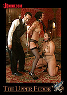 The Upper Floor: The Finer Points Of Corporal Punishment