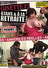 Ginette 2: 67 Ans Et A La Retraite