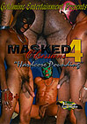 Masked Obsessions 4: Hardcore Pounding