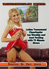 Latina Transsexual Cheerleader Ass Worship And Anal Fucking With TS Gianna Rivera