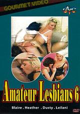 Amateur Lesbians 6