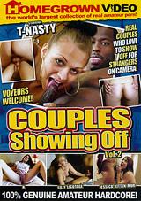 Amateur Couples Showing Off 2