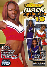 New Black Cheerleader Search 19