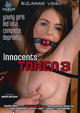 Innocents Taken 3