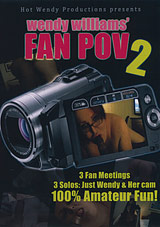 Wendy Williams' Fan POV 2