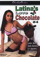 Latinas Love Chocolate 4