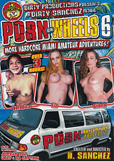 Porn On Wheels 6