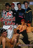 UK Council Lads 4