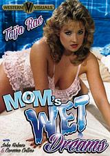 Mom's Wet Dreams