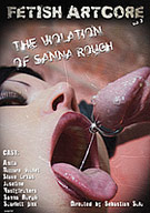Fetish Artcore 3: The Violation Of Sanna Rough