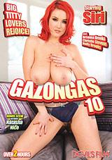 Gazongas 10