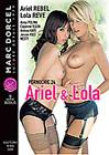 Pornochic 24: Ariel And Lola