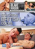 Colossal British Cocks