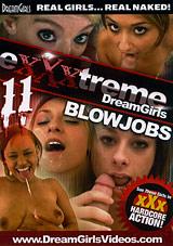 Exxxtreme Dreamgirls 11