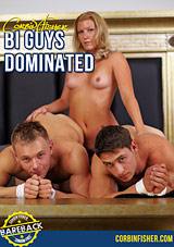 Bi Guys Dominated