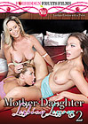 Mother-Daughter Lesbian Lessons 2