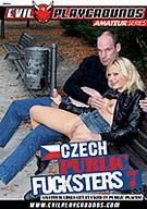 Czech Public Fucksters 7