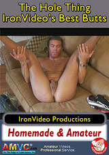 The Hole Thing: IronVideo's Best Butts