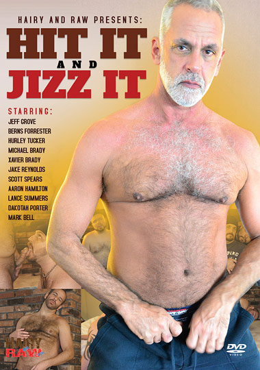Hit It and Jizz It 1 Cover Front