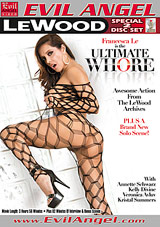 Francesca Le Is The Ultimate Whore