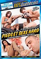 Pieds Et Sexe Hard