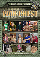 War Chest 25