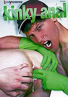 Kinky Anal