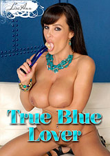True Blue Lover