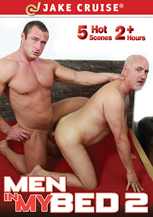 Men In My Bed 2 cover