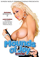 Mounds Of Joy 7