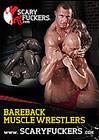 Bareback Muscle Wrestlers